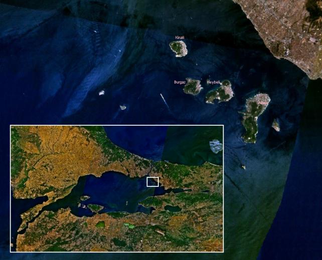 Localizzazione da satellite